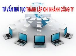 Thủ tục đăng ký thành lập chi nhánh công ty TNHH một thành viên