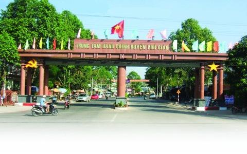 Dịch vụ thành lập doanh nghiệp giá rẻ tại Phú Giáo