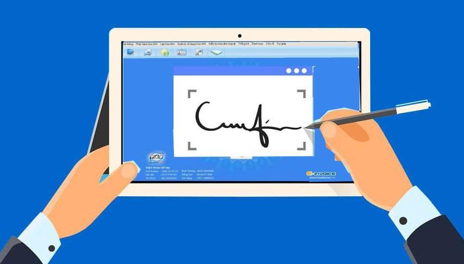 Dịch vụ chữ ký số chuyên nghiệp tại Tây Ninh
