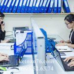 Dịch vụ kế toán trọn gói tại Bình Phước