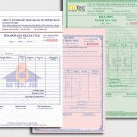Dịch vụ in hóa đơn giá rẻ tại Đồng Xoài