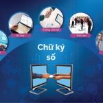 Dịch vụ chữ ký số tại Chơn Thành