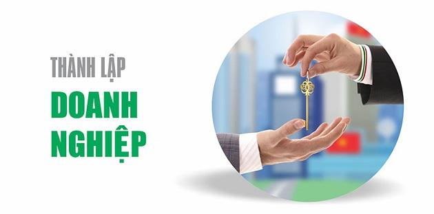 Dịch vụ thành lập doanh nghiệp trọn gói tại Bù Gia Mập của Chuẩn Phát Mai Bình