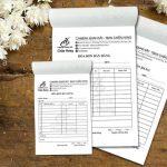 Đơn vị in hóa đơn giá rẻ tại Bù Gia Mập