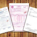 in hóa đơn giá rẻ tại Chơn Thành