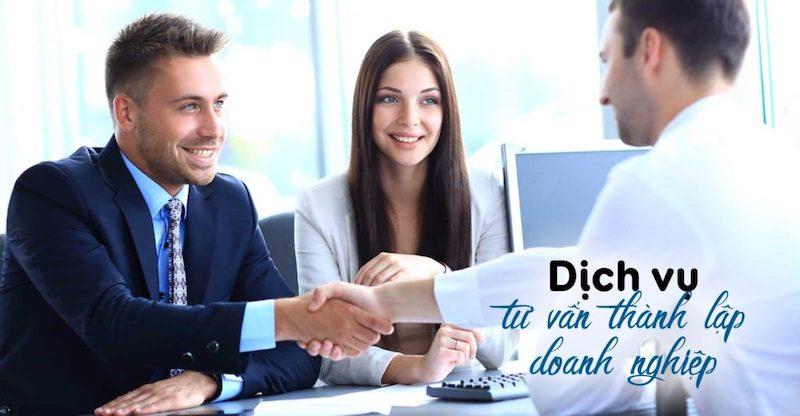 Dịch vụ thành lập doanh nghiệp trọn gói tại Chơn Thành