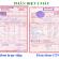 Chuẩn Phát Mai Bình – Chuyên in hóa đơn tại Hớn Quản